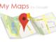 myMaps als Motorrad Routenplaner