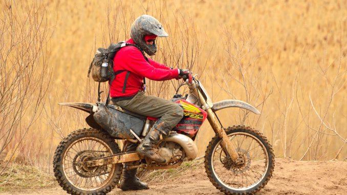 beste geländegängiges Motorrad