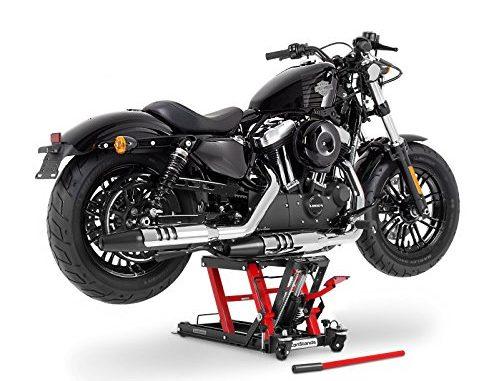 top 3 motorradhebeb hnen im test motorrad adventure. Black Bedroom Furniture Sets. Home Design Ideas