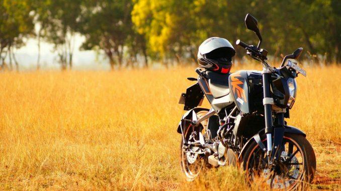 A2 Motorräder Liste 2018
