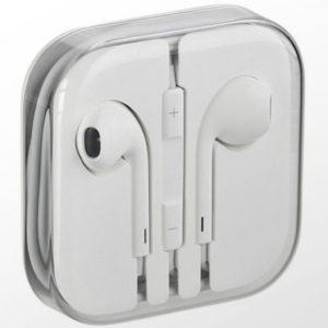Apple Motorrad Kopfhörer