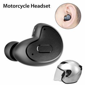 Avantree Mini Motorrad Kopfhörer