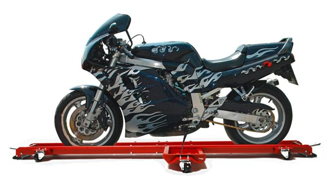 motorrad rangierhilfe im vergleichstest motorrad adventure