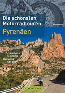 Die schönsten Motorradtouren-Pyrenäen