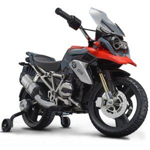 Kindermotorrad Elektro BMW GS 1200