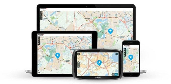 TomTom-MyDrive-Connect-Test