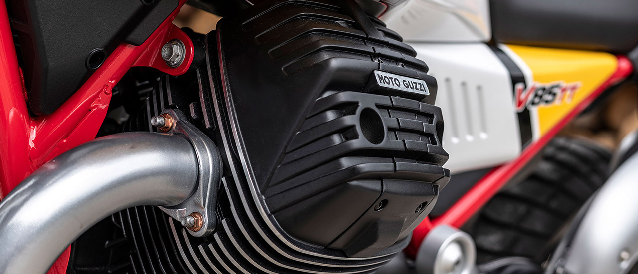 Motor V85