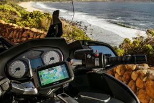 Motorrad Navi Geschenk