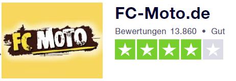 FC-Moto Bewertung