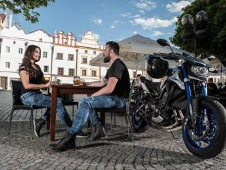 Motorradjeans Test