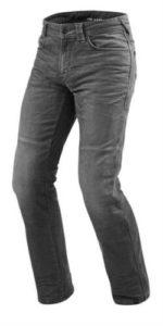 REVI'IT Philly Motorrad Jeans Test