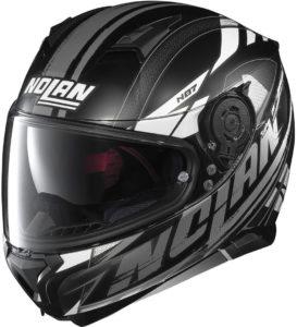 N87-FULMEN-N-COM Motorradhelm