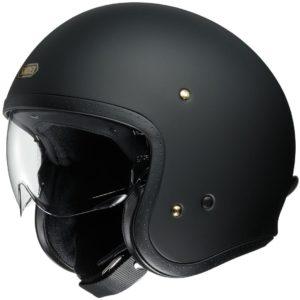 Shoei J.O Jet Helm