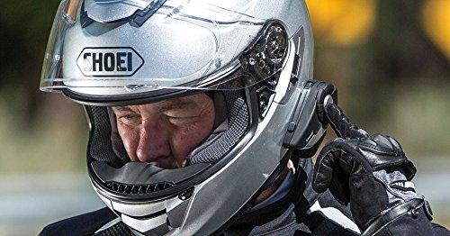 Motorrad Headset im Vergleich