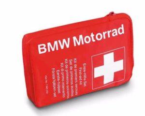BMW Motorrad Verbandskasten