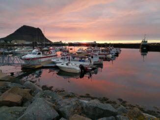 Island Motorrad Reisebericht