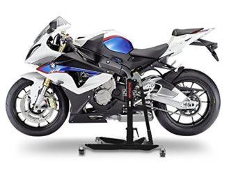 Motorrad Zentralständer Test
