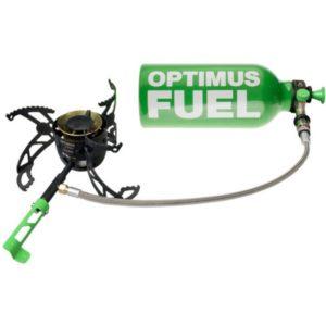 Optimus Multifuelkocher Nova - Campingkocher