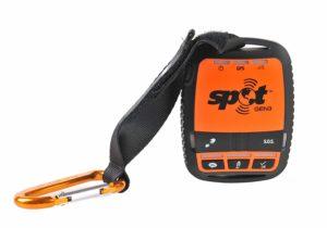 Spot Gen3 Motorrad GPS Tracker