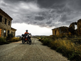 KTM 1290 Adventure ROAD