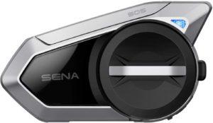 Sena 50S Motorrad Headset Test