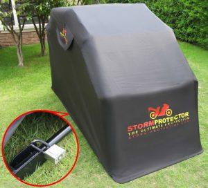 StormProtector Test