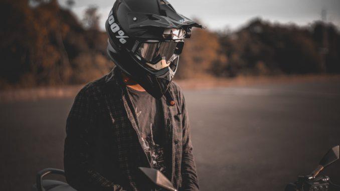 Alle Motorradhelme Übersicht