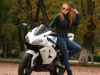 Motorrad Freizeitbekleidung
